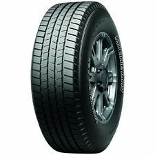 1 New Michelin Ltx M/s2  - 245/75r17 Tires 2457517 245 75 17