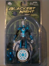 DC DIRECT GREEN LANTERN: BLACKEST NIGHT: SERIES 1: SAINT WALKER Figure