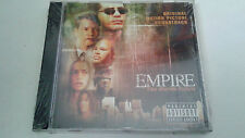 "ORIGINAL SOUNDTRACK ""EMPIRE TWO WORLDS COLIDE"" CD 13 TRACKS BANDA SONORA OST BSO"