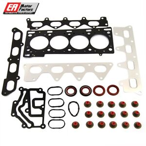 FITS RENAULT CLIO SPORT 2.0 172 182 HEAD GASKET SET 7701471278