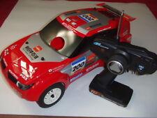 1/9 GS Racing MITSUBISHI Conqueror RALLY SUV 4WD RTR <True Scale><New>