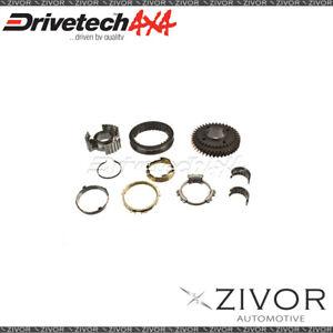 Repair Kit 5Th Gear For Toyota Rav 4 All 6/94-On (Dt-R4Gk1)