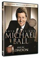 Michael Ball Both Sides Now - Live Tour 2013 [DVD]