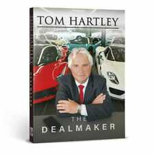Tom Hartley The Dealmaker Autobiography book