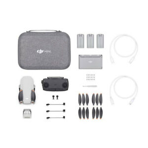 DJI Mini SE Drone Fly More Combo  - [Official Store]