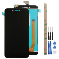 Pantalla completa lcd capacitiva tactil digitalizador Wiko U Pulse Lite