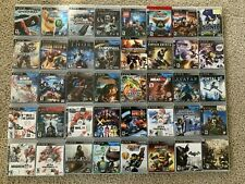 Playstation 3 PS3 Games | Excellent Condition | Choose Your Game |