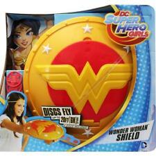 DC Super Hero Girls Wonder Woman Shield - 100% Brand New