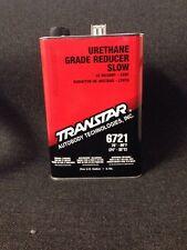 Transtar Slow Urethane Grade Reducer 75-90 Degree (1 Gallon) 6721