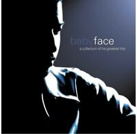 Babyface Collection of His Greatest Hits CD condition Like New