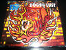 The The Dogs Of Lust Rare Australian CD Single