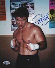 Oleg Taktarov Signed 8x10 Photo BAS Beckett COA UFC 5 6 7 UU95 Picture Autograph