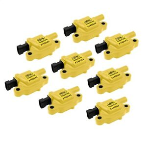 Ignition Coil Set-SuperCoil Direct Accel 140043-8