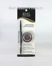 Ardell Eye Brow Pomade - Medium Brown W/Brush + Free Shipping