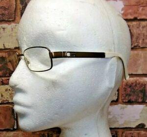 GUCCI GG 1817 eyeglasses glasses frame - EME bronze/ivory