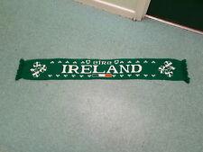 Ireland Football Supporters Scarf