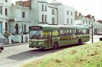 PHOTO  MAIDSTONE & DISTRICT BUS NO. 3546 (LEYLAND NATIONAL) IN LONDON ROAD