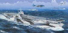 1/350 Trumpeter USS Ranger CV4 Aircraft Carrier 1942