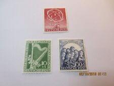 Berlin 1950 ** Jahrgang postfrisch komplett 240 €