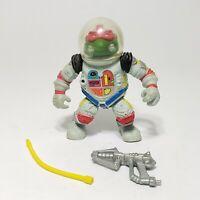 Raph The Space Cadet - TMNT Teenage Mutant Ninja Turtles 1990 Vintage Playmates