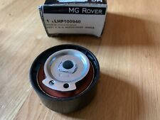 MG Rover 200 25 ZR 400  2.0 L Series Diesel Rear Timing Belt Tensioner LHP100940