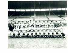1972 LOUISVILLE COLONELS  8X10 TEAM  PHOTO RED SOX  BASEBALL KENTUCKY