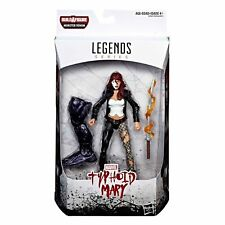 MARVEL LEGENDS: TYPHOID MARY from MONSTER VENOM SERIES