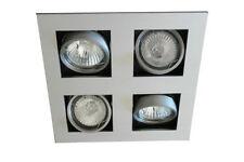 Plafonniers et lustres moderne en aluminium pour le séjour