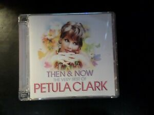 CD ALBUM - PETULA CLARK - THE VERY BEST OF