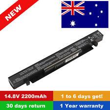 Battery For ASUS A41-X550 A41-X550A X450 F550 X452 X550 R409 R510 F450 F550L O