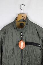 De colección chaqueta de abrigo para hombre g star Gran Plaza Nuevo Camisa Cremallera (Slim informal) RL1DN