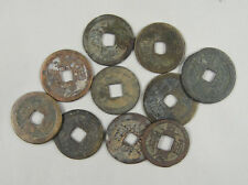 CHINA Ancient Coin Qing Dynasty Jia Qing Tong Bao (One Piece), Used in 1796-1820