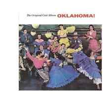 008811902629  Oklahoma! by Joan Roberts, Celeste Holm, Alfred Drake CD
