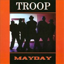 TROOP - Mayday - CD - **BRAND NEW/FACTORY SEALED**