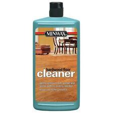 Minwax 62127004 Non-Toxic Hardwood Floor Cleaner, 32 Oz