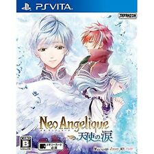 Neo Angelique Tenshi no Namida  PS Vita SONY Playstation JAPANESE VERSION