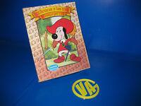 Comic COMIC D'ARTACAN Y LOS TRES MOSQUEPERROS-año 1981-DANONE