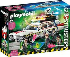 Playmobil Ghostbusters Ecto-1A Toy Figures
