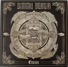 DIMMU BORGIR - Eonian 2 x LP - Bone Swirl Colored Vinyl Album - SEALED Record