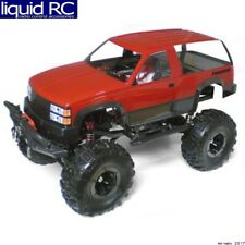 Parma 10379 1/10 Scaler Suv - .060 CLEAR Body
