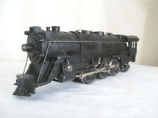 Old MARX 333 CAST ENGINE *Vintage O Scale Toy Train