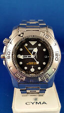 SEIKO BIG BOSS Kinetic Dive Watch 200M Date 5M62 BUY IT NOW! SKA293 RARE!