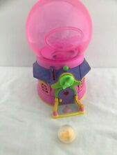 Squinkies Toy  Dispenser play house  (AX)