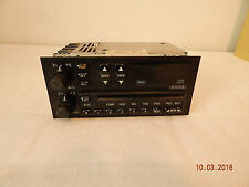 1984-87 GM Chevrolet Radio OEM stereo CD Delco Buick Grand National GNX 16149094
