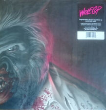 "Shooting Guns - Wolf Cop OST LP & 7"" One Way Static Soundtrack Vinyl"