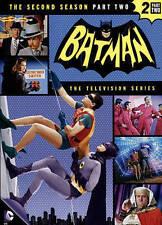 Batman: Season Two Part Two (DVD, 2015, 4-Disc Set)