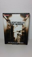 "Sony Playstation 2 Lösungsbuch "" Silent Hill 4 The Room "" Spieleberater"