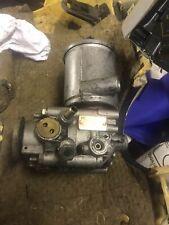 W124 Mercedes Benz Power Steering Pump Part No 124 460 15 80