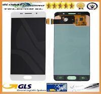 LCD Display Pantalla PARA SAMSUNG GALAXY A510F A5 2016 GH97-18250A BLANCO WHITE