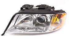 LH Genuine Xenon HID Head Light Lamp 00-01 Audi A6 V6 Headlight & Ballast